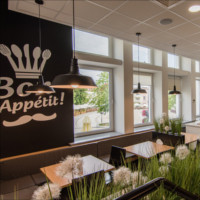 Bar Podlasie  PSS Społem in Bialystok then again opened
