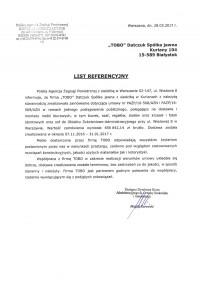 Polska Agencja żeglugi Powietrznej w Warszawie