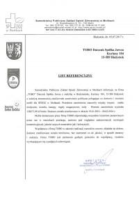 Samodzielny Publiczny Zakład Opieki Zdrowotnej w Mońkach
