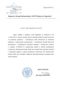 Rejonowy Zarząd Infrastruktury Olsztyn