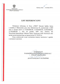 Warmińsko-Mazurski Oddział Straży Granicznej
