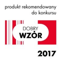 Biurko młodzieżowe PIN DESK nominowane do konkursu DOBRY WZÓR