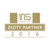 Golden Partner of New Style 2016