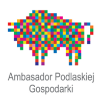 TOBO is an Ambassador of the Podlasie Economy