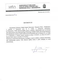 Samodzielny Publiczny Zakład Opieki  Zdrowotnej Warszawa Wola-Śródmieście
