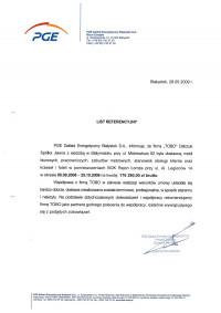 PGE Zakład Energetyczny Białystok