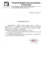 Zespół Kolegiów Nauczycielskich w Ostrołęce
