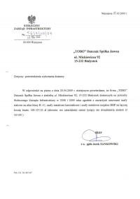 Stołeczny Zarząd Infrastruktury w Warszawie