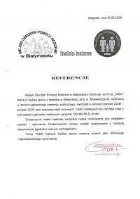 Miejski Ośrodek Pomocy Rodzinie w Białymstoku
