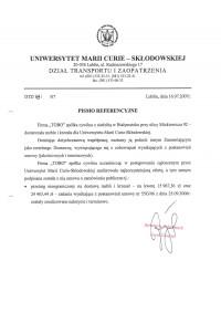 Uniwersytet Marii Curie-Skłodowskiej w Lublinie