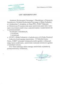 Akademia Wychowania Fizycznego J. Piłsudskiego w Warszawie