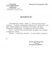 Sąd Okręgowy w Białymstoku