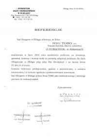 Sąd Okręgowy w Elblągu