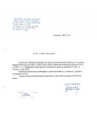 Uniwersystet Mikołaja Kopernika w Toruniu