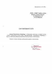 Urząd Marszałkowski Województawa Podlaskiego