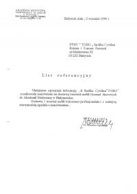 Akademia Medyczna w Białymstoku