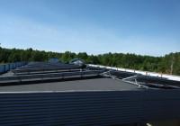 Odnawialne źródła energii słonecznej w TOBO-panele fotowoltaiczne