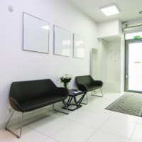 HOLLYWOOD SMILE DENTAL ESTETIC CLINIC