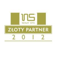 Nowy Styl - Złoty Partner 2012