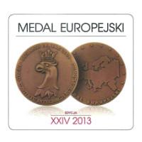 Medal Europejski 2013