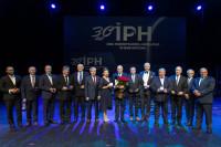 Prezes Firmy Tobo Bożena Datczuk została wyróżniona za wspieranie rozwoju samorządu gospodarczego i przedsiębiorczości
